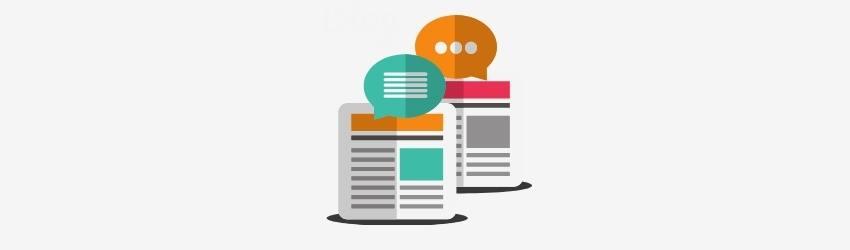 Regularly updated blog backlinks