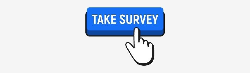 Run a survey