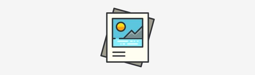 Turn images into links