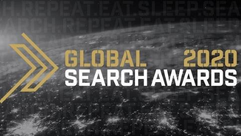 global search awards winner 2020